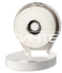Диспенсер для туалетной бумаги в рулонах ВINELE rType  (белый)